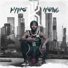"221 Kyrie Irving - 11 Brooklyn Nets NBA MVP Basketball 24""x24"" Poster on eBay"