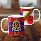 Personalised British Military Mug Remembrance Poppy Dad Grandad Christmas GiftMugs - 14899