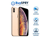 Apple iPhone XS - 64 256 512GB - T-Mobile Verizon AT&T Fully Unlocked Smartphone