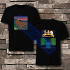 New T-Shirt All Size Youth Infants Album Concert METRONOMY TOUR 2019-2020 image