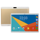 10 Inch Tablet PC Android 8.0 6+128GB 10 Core WIFI Dual SIM Camera GPS bluetooth
