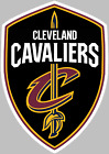 Cleveland Cavaliers  Logo Decal Sticker Choose Size 3M LAMINATED BUY3 GET1 FREE on eBay