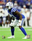 Darius Leonard Indianapolis Colts NFL Action Photo VP179 (Select Size) $11.99 USD on eBay