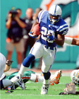 Marshall Faulk Indianapolis Colts NFL Action Photo TF167 (Select Size) $11.99 USD on eBay