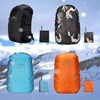 Rain Cover Backpack 35L Waterproof Bag Camo Tactical Outdoor Camping Raincover