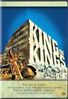 KING OF KINGS New Sealed DVD 1961