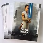 2019 Topps Star Wars Rise of Skywalker Series 1 BASE CARDS (Pick Your Own) $0.99 USD on eBay