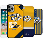 Case Cover - American Hockey - Nashville Predators - For iPhone / Samsung $5.99 USD on eBay