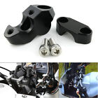 22mm Offset Handle Bar Risers Clamps For BMW R1150R 1999-2006 R850GS 1994-2004 $32.96 USD on eBay