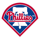 Philadelphia Phillies set of 2 decals ,Free shipping, Made in USA #2 on Ebay