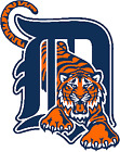Detroit tigers corn hole set of 2 decals ,Free shipping, Made in USA #2 on Ebay