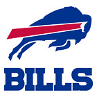Buffalo Bills corn hole set of 2 decals ,Free shipping, Made in USA #2 $21.02 USD on eBay