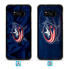 Columbus Blue Jackets Phone Case For Samsung Galaxy S10 Plus S10e S9 S8 Lite $4.99 USD on eBay