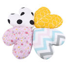 Cotton Mini Heart Pillows Siesta Cushions Baby Sleeping Pillow For Travelling S