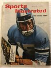 1962 Sports Illustrated JOHNS HOPKINS vs Princeton Lacrosse SCHMIDT Championship