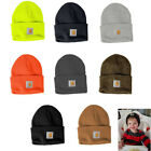 Kyпить Carhartt Men's Acrylic Watch Beanie Warm Winter Knit Beanie Cap/Hat A18 Authenti на еВаy.соm