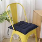 Square Thicker Cushions Chair Seat mat Pad Dining Bed Room Garden Kitchen mat