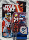 "Star Wars The Force Awakens 3.75"" Action Figures Assortment Hasbro 2015 MOC New $9.99 USD on eBay"