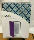 "NOOK GlowLight Plus (6"" Display) Book Cover. FREE SHIPPING"