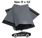 STYLARIZE ® Self Seal Strong Grey Plastic Mailing Postal Bags 9