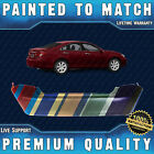 NEW Painted To Match - Rear Bumper Cover Fascia for 2007-2012 Lexus ES350 07-12