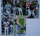 2020 Topps Opening Day Baseball Cards Base Team Set You Pick From ListBaseball Cards - 213