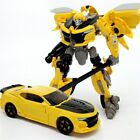 Bumble Bee Big Size Transformation Kids Toys Alloy SS Anime Car action figure