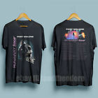 New Post Malone RUNAWAY Tour 2020 Second Leg Men's Black T-Shirt S-5XL image