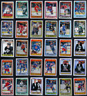 1990-91 O-pee-chee Hockey Cards Complete Your Set You U Pick From List 397-528