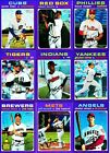 2020 Topps Heritage - PURPLE CHROME REFRACTORS - U Pick From List on Ebay