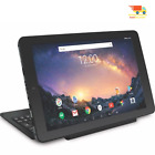 """RCA Galileo Pro 11.5"""" 32GB 2-in-1 Tablet with Keyboard Case Android OS 2 colors"""