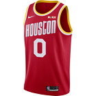 Houston Rockets - Russell Westbrook Nike Sponsor Patch Swingman Classic Jersey on eBay