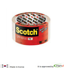 3M Scotch Transparent Clear OPP Tape Box Taping Sealing Packing 48mmx40mm Carton