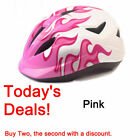 Kids Boy Girl Carbon Bicycle Cycling MTB Skate Helmet Mountain Bike Helmet
