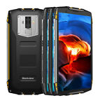 "5.7"" Blackview Bv6800 Pro 4gb+64gb Rugged Smartphone Waterproof Mobile Phone Nfc"