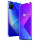 5G Smartphone 6.7in Dual SIM Android 10 Fingerprint Unlocked 8GB+512GB Phone S30