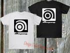 AMPEG guitar bass amp amplifier T-Shirt Unisex