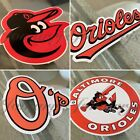 Baltimore Orioles Baseball Team Logo MLB Sticker Decal Vinyl The O's #Birdland on Ebay
