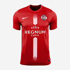 Antalyaspor 2019/20 Away Match Jersey Official Licensed DHL Express Shipping image