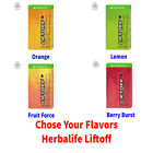Liftoff Tablet Boost Brain Function Support Metabolism Reduce Stress 4 Flavors $17.95 USD on eBay