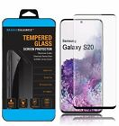 For Samsung Galaxy S20 Plus, S20 Ultra, S20  Tempered Glass Screen Protector