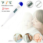 Baby Thermometer Body Electronic Celsius Fahrenheit Digital Thermometer Adult