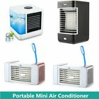 Mini Air Conditioning Unit Fan Low Noise Ice Water Home Cooler Cooling System