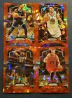 2019-20 Prizm Basketball Red Ice Refractor Parallel Pick Your CardBasketball Cards - 214