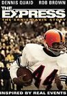 NEW! The Express (DVD, 2009) Cleveland Browns - The Ernie Davis Story - SEALED! $9.99 USD on eBay
