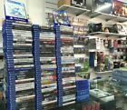 All Brand New PS4 Games Collection UNOPENED FACTORY SEALED Quick + Free S/H