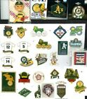 A's Vintage Pin Choice Oakland Athletics World Series Spring Training pins more on Ebay