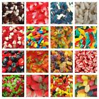 200g SWEET BAGS Pick n Mix RETRO Wedding Kids Wholesale Candy Sweet Shop Treat