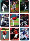 2020 Topps Total - WAVE #2 - Card #s 101-200 - IN-HAND!! - U Pick From List on Ebay
