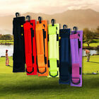 Portable Mini Carry Bag Shoulder Strap Ideal for Golf Course Pitch and Putt